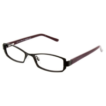 Junction City Clearwater Eyeglasses